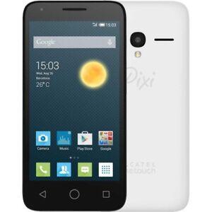 "Alcatel Onetouch Pixi 3 (4.5) 5017O 4.5"" T-Mobile Unlocked Smartphone"