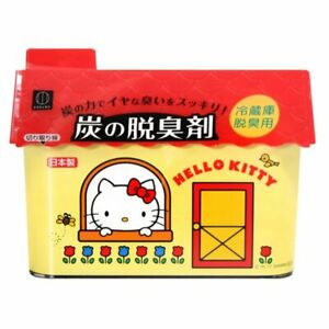 Fridge Deodorizer Hello Kitty Yellow - 150g