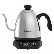 NEW Brewista 1.2lt SmartPour Variable Temp Gooseneck Kettle (240v AU Plug)