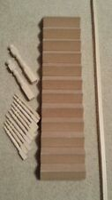 12th scale dolls house stair kit