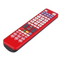 Telecomando Universale Tv TeKone E810 Televisione Sat Dvd VCR Aux 8in1 hsb