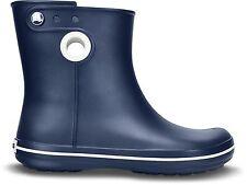 Crocs Womens Jaunt Shorty Wellington Boots