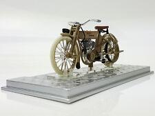 1/24 Harley-Davidson Model 5D 1909 Motorcycle Model