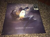 Fallujah -Dreamless(Sealed Brand New Vinyl LP,2016,Aqua Blue Colored)Prog Metal