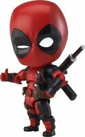 Nendoroid 662 Marvel DEADPOOL Orechan Edition Action Figure Good Smile Company