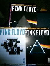 Mojo The Collector's Series Magazine Pink Floyd Part 1&2  with Folder (new) 2019