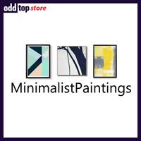 MinimalistPaintings.com - Premium Domain Name For Sale, Dynadot