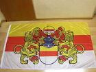 Fahne Flagge Münster große Wappen Westfalen Digitaldruck - 90 x 150 cm