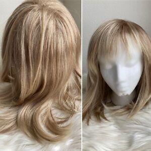 Raquel Welch Kanekalon Vibralite Memory Modacrylic Cap Wig