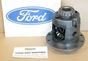 Ford 8.8 Rear Axle Trac Loc Carrier 31 Spline F150 Bronco Explorer Mountaineer