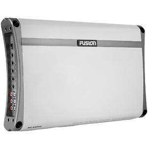 Fusion MS-AM504 500 Watt 4 Channel Marine Amplifier Waterproof Boat Stereo Amp