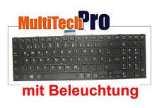 DE Tastatur f. Toshiba Tecra A50-C A50C Z50-C Z50C Satellite Pro R50-C Series