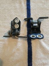 GM#15929360 Door Hinge Rear Driver Lower w/Bolts HHR Malibu G6 Aura,  S17