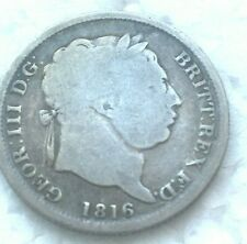 More details for 1816  george  shilling    #1803