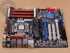 Original ASUS P6T DELUXE, LGA 1366/Sockel B, Intel X58 Motherboard DDR3