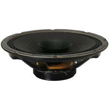 """Pair /8"""" Quam 8C10Dvpaxb Dual voice coil audio 8ohm 60Hz - 12kHz loudspeaker"""