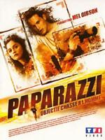 Paparazzi - OBJECTIF CHASSE A L'HOMME(DVD)