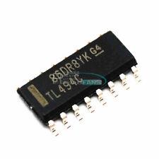 10PCS TL494C TL494 SMPS Controller SOP-16 SMD