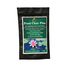 i Pond Algae Treatment HYDRA POND CLEAR PLUS 1 KG Green Water Remover