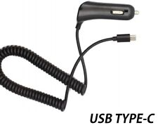 USB Type-C Car Charger for Samsung Galaxy A10e / Galaxy A9 / Galaxy A8