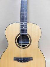 Klema K100JS Acoustic Guitar + Gig Bag + Strings