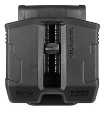 PS-9 FAB Defense Double Magazine Pouch for Beretta 92 96