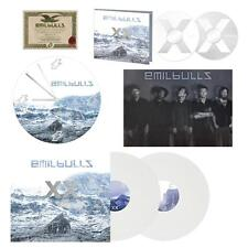 EMIL BULLS XX SUPER DELUXE [LIMITED 500 COPIES EDITION]