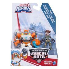 Playskool Autobots Transformers & Robot Action Figures
