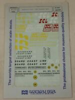 1281 Decals US Army Labels 1:87