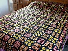 Geometric Traditional Bed Blankets