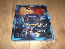 Dornröschen 2-Disc Platinum Edition Blu-Ray im Glanzschuber 50th Anniversary NEU