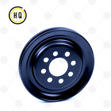V-Grooved Pulley For Deutz Bobcat 02108653  D2011, F3L2011, BF4M2011, 6.58 Inch
