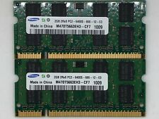 4GB kit RAM for DELL LATITUDE D630 (2GBx2 memory) (B2)