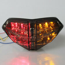 Integrated LED Smoke Tail Light Turn Signals For Ducati 848/1098/1098R 2008-2010