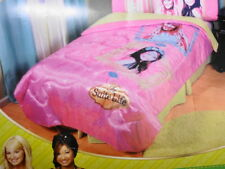 Disney The Suite Life of Zack and Cody Twin Comforter Maddie & London