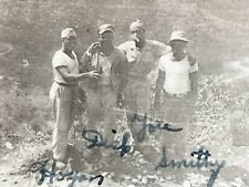 RARE CHINA Photos African American Soldier Vintage COPY Photo