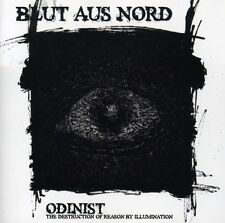Blut Aus Nord - Odinist [New CD]
