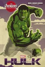Phase One: The Incredible Hulk (Marvel Cinematic Universe), Irvine, Alex