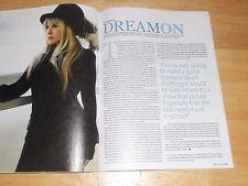 "NeXT Magazine Stevie Nicks, Retro Sailor ""Photo Essay"" Richard Phibbs 2011 Gay"