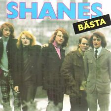 CD Shanes, Bästa, Best of, 1991, rar