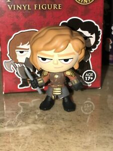 HBO Game of Thrones Funko Mystery Mini Series 1 Tyrion Lannister Axe GOT Figure