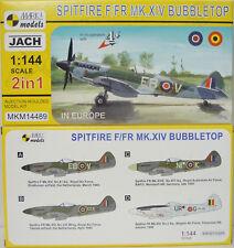 "Bausatz. 14436 Aichi B7A2 Ryusei Attack Bomber /"" GRACE /"" 1:144 Minicraft Nr"
