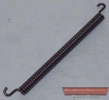 Spring - Brake Shoe Return, Front or Rear, MG TD, TF, Wolseley 4/44, 15/50