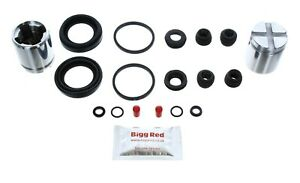 for HONDA S2000 1999-2015 REAR Brake Caliper Repair Kit +Pistons (BRKP181)