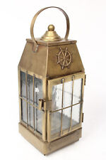 Antique Vintage Flying Dutchman Brass Light Lamp Lantern from CAPTAIN & TENNILLE