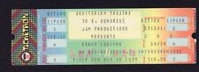 1979 Kenny Loggins unused full concert ticket Chicago Auditorium Footloose