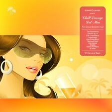 Chill Lounge Del Mar Vol.2    2CDs 2012 Ibiza Beach Cafe Chilled Out Sessions