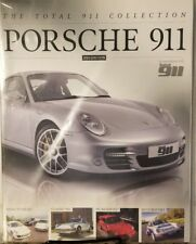 The Total 911 Collection 2014 Edition Head To Head Motorsports FREE SHIPPING! mc