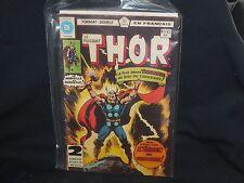 Thor Editions Heritage Double En Francais 81/82 Marvel