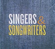 SINGERS AND SONGWRITERS - 11 CD Set - 150 Hits from the 70's - Time Life - NEW